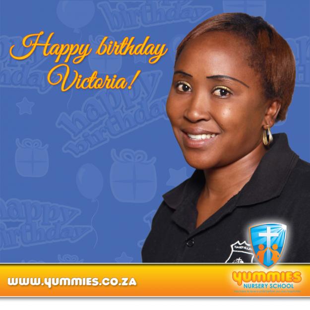 Victoria's Birthday