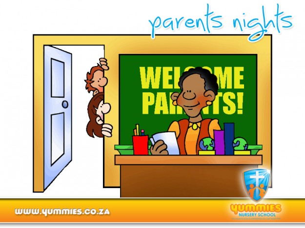 Parent's Night: Fish & Pony Classes @ Yummies Nursery School | Roodepoort | Gauteng | South Africa