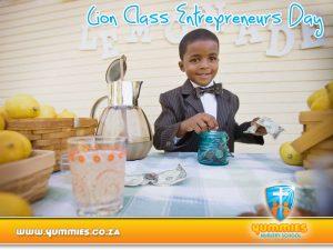 Lion Class Entrepreneurs Day @ Yummies | Roodepoort | Gauteng | South Africa
