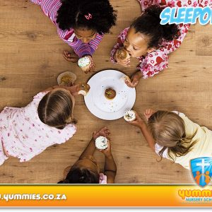 Sleep Over @ Yummies | Roodepoort | Gauteng | South Africa