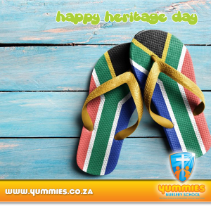 Heritage Day - Yummies Closed @ Yummies | Roodepoort | Gauteng | South Africa